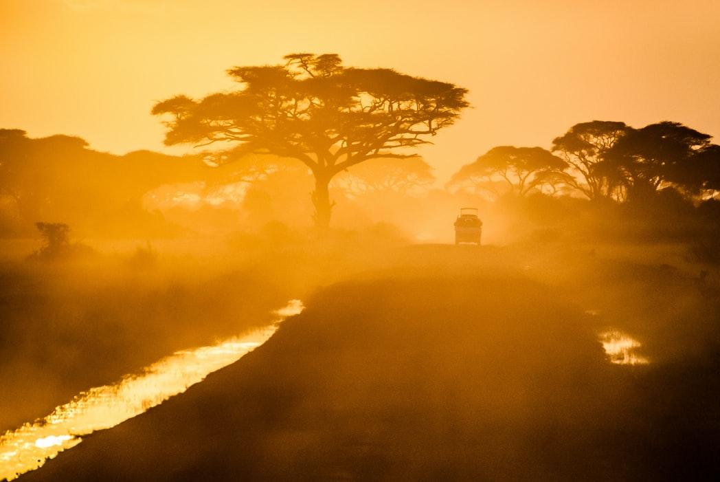 Vakantie naar Afrika | Vakantie Hotspot
