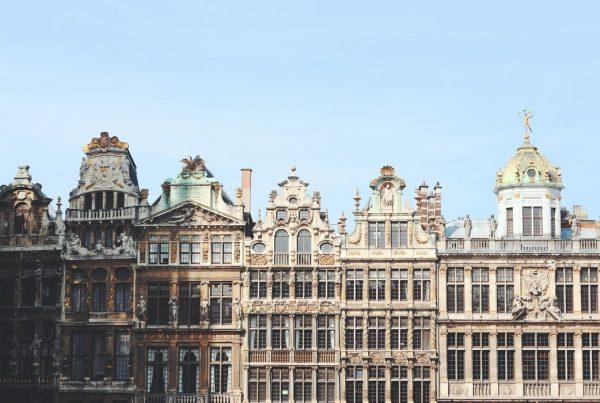Vakantie plaatsen België | Vakantie Hotspot