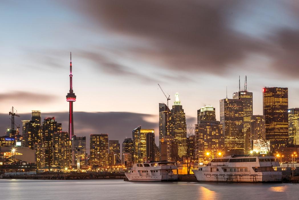 Noord-Amerika | Vakantie Hotspot