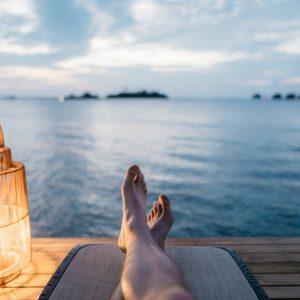 5 tips voor een ontspannen vakantie | Vakantie Hotspot